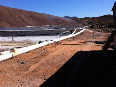 San Felix Project