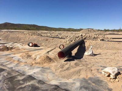 Santa Elena Mine 1